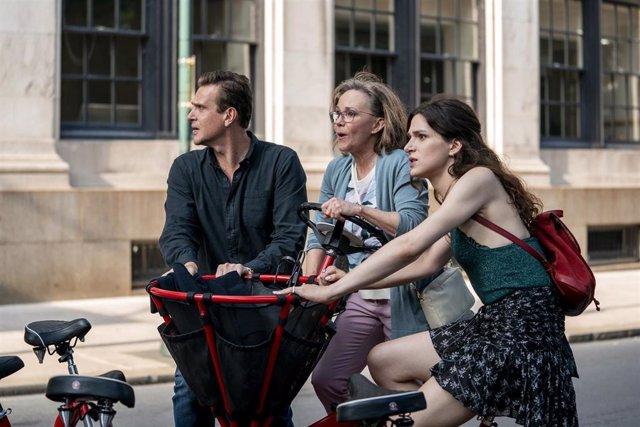 Imagen de la serie 'Desde otro lugar'
