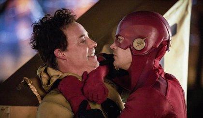 The Flash: ¿Es Nash Wells en realidad Reverse Flash?