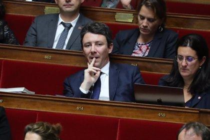 Francia.- La Fiscalía de París investiga al artista ruso que filtró el vídeo sexual de Griveaux