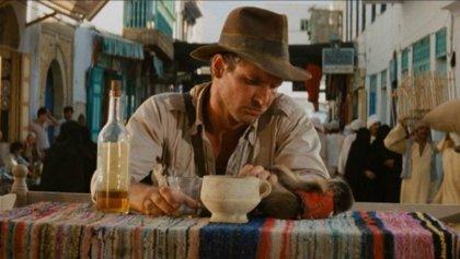 Harrison Ford adelanta que Indiana Jones 5 explorará el pasado del mítico personaje