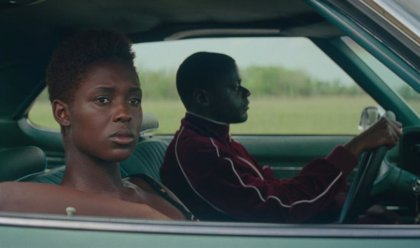 """Melina Matsoukas dirige 'Queen & Slim', una película que ofrece """"una visión auténtica de lo que significa ser negro"""""""