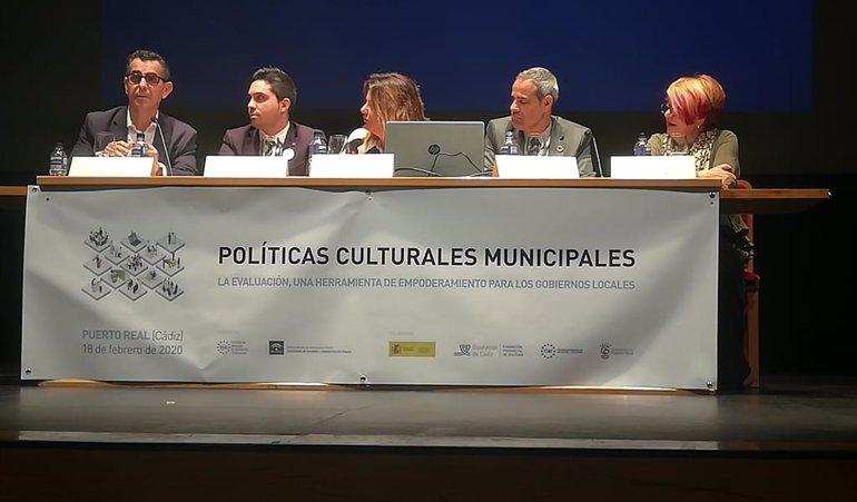 Federación Andaluza de Municipios y Provincias