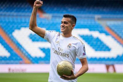 """Reinier: """"Cuando mi enteré de que me quería el Real Madrid me puse a llorar"""""""