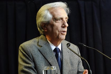 """Uruguay.- Vázquez asume los """"errores"""" pero defiende que el Frente Amplio """"cambió al Uruguay"""""""