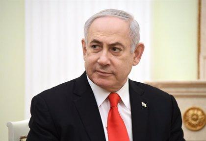 """O.Próximo.- Netanyahu advierte a Hamás con """"una gran sorpresa"""" si no reduce los ataques contra Israel desde Gaza"""