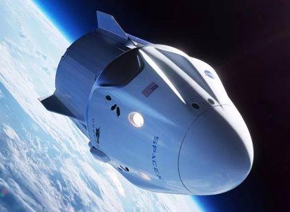 Space X lanzará turistas al espacio en su nave Crew Dragon