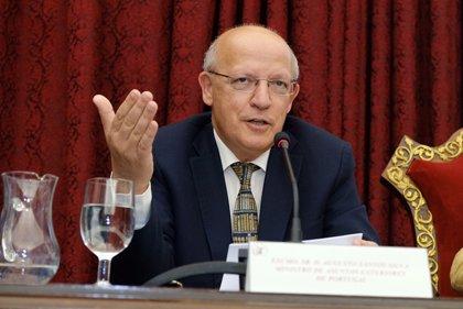 """Venezuela.- El Gobierno portugués considera """"un acto hostil"""" la suspensión de la licencia de TAP en Venezuela"""