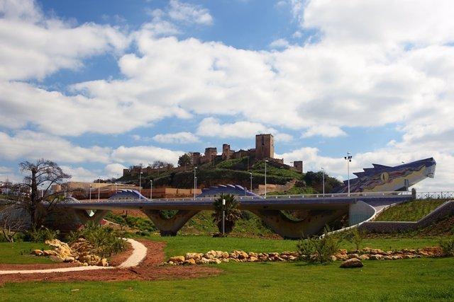 Puente Del Dragón De Alcalá De Guadaíra
