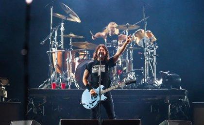 Foo Fighters anuncian gira de 25 aniversario por las mismas ciudades que visitaron en 1995