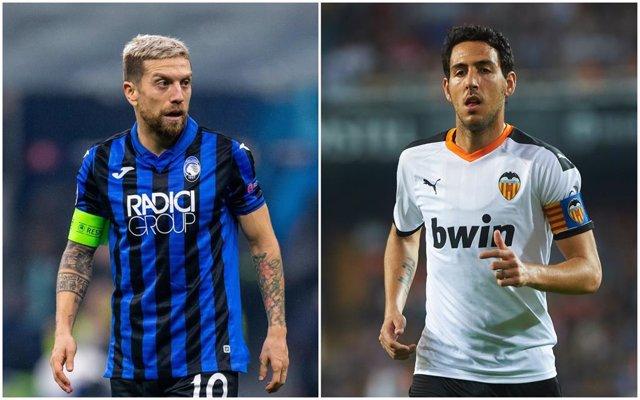 Fútbol/Champions.- Previa del Atalanta - Valencia