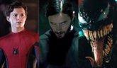 Foto: Filtrada la conexión entre Venom 2, Morbius y el Universo Marvel