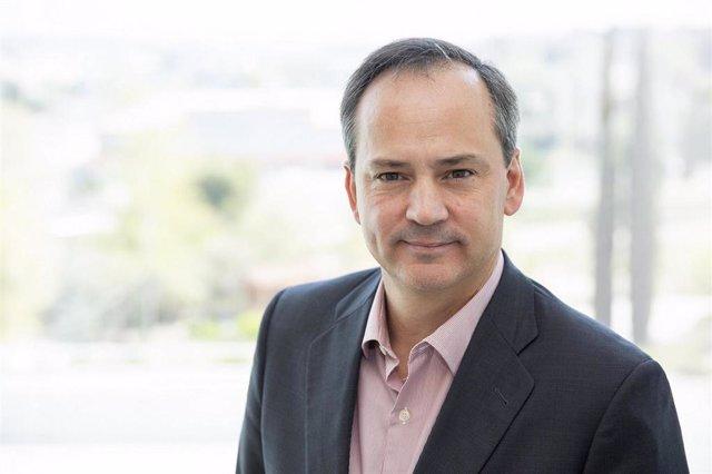 Francisco Javier Latasa, presidente de Grupo Vass