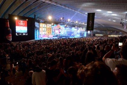 Santa Cruz de Tenerife acoge mañana la Gala de la Reina del Carnaval, con Paulina Rubio y Soraya