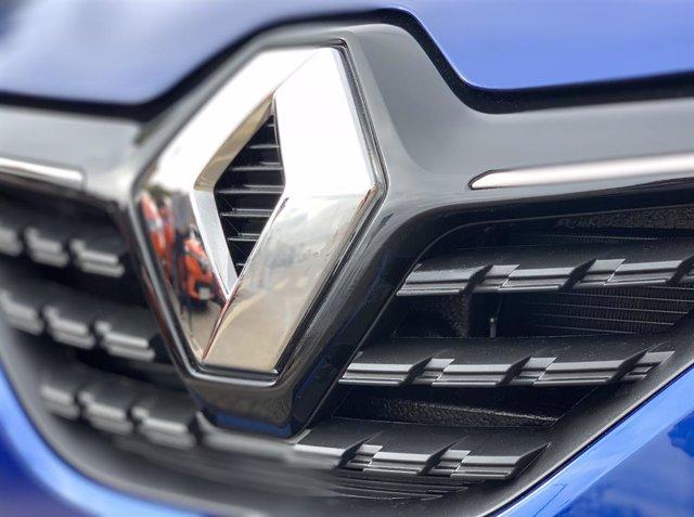 Recurso de Renault (logotipo)