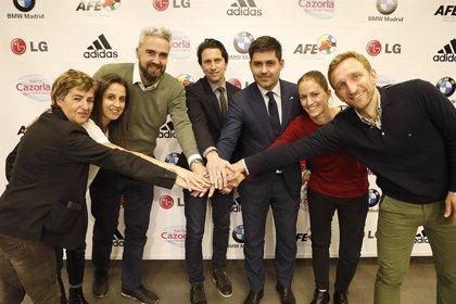 ACFF y sindicatos firman el primer Convenio Colectivo del fútbol femenino
