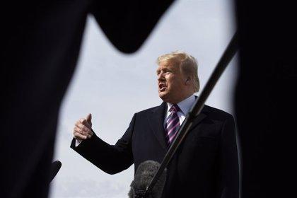 EEUU.- Trump conmuta la sentencia de un exgobernador de Illinois que intentó vender el escaño de Obama