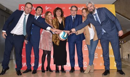 """Irene Lozano: """"El Convenio femenino es un gran punto de partida, no un punto de llegada"""""""