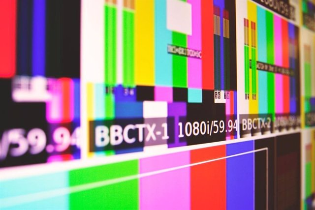 Televisión, TDT