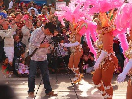 El Carnaval de Santa Cruz de Tenerife llegará a cinco millones de personas a través de medios internacionales