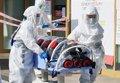 """El FMI alerta de que el coronavirus puede hacer """"descarrilar"""" la recuperación económica global"""
