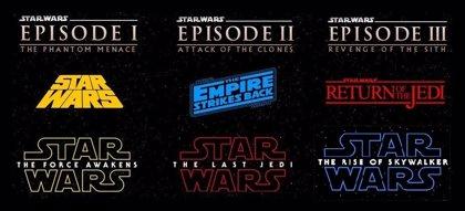 Orden de las películas de Star Wars y las series de la saga en Disney+