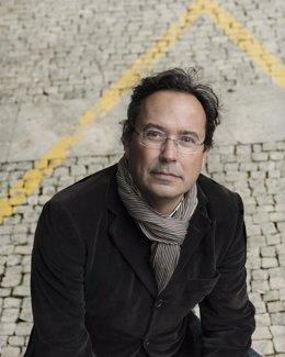 El filósofo Juan Arnau, autor de 'Historia de la imaginación'