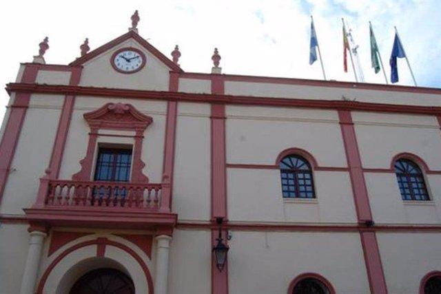 Ayuntamiento de Alcalá