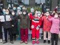 China eleva a 2.118 las muertes por el nuevo coronavirus  y a 74.576 el número de contagiados