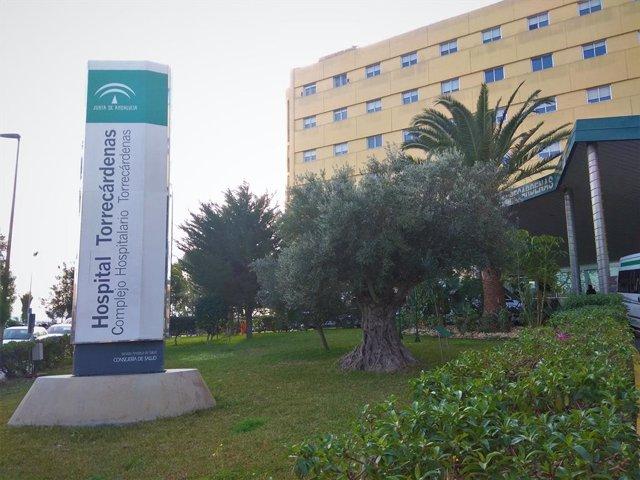 Hospital Universitario Torrecárdenas (Almería)