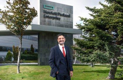 Portaltic.-Hewlett Packard Enterprise quiere ofrecer todas sus soluciones 'as a service' en 2022
