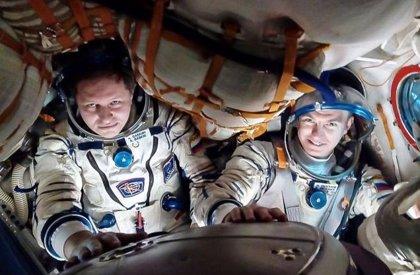 Roscosmos cambia de cosmonautas a la Estación Espacial por causa médica