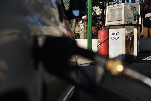 El Programa de Inspección Medioambiental incluye como novedad el control de las estaciones de servicio para comprobar que disponen de sistemas de recuperación de vapores de gasolina