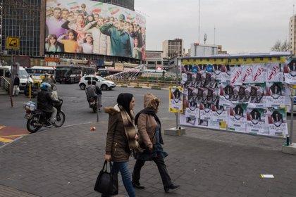 Irán.- Irán celebra unas parlamentarias marcadas por la crisis interna y las tensiones internacionales