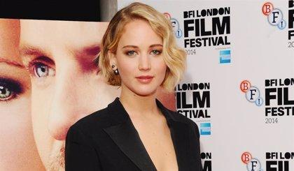 Jennifer Lawrence protagonizará Don't Look Up de Adam McKay para Netflix