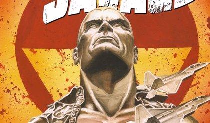 Doc Savage, el Hombre de Bronce, tendrá una serie de televisión