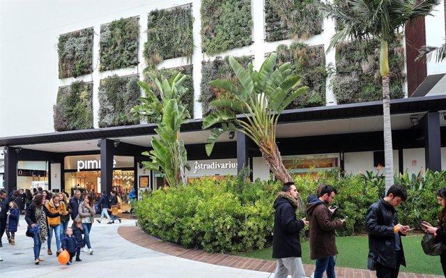 Centro Comercial Bonaira