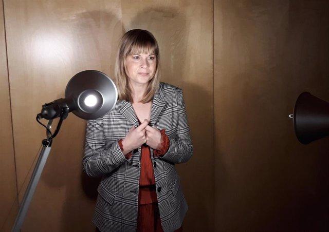 La escritora Lara Prescott presenta 'Los secretos que guardamos', sobre la obra 'Doctor Zhivago'