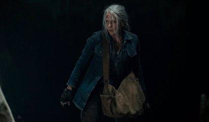 VÍDEO: Primera escena del regreso de The Walking Dead
