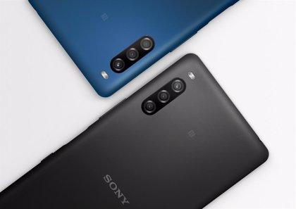 Portaltic.-Sony extiende a la gama de entrada la pantalla panorámica de 21:9 con su nuevo Xperia L4