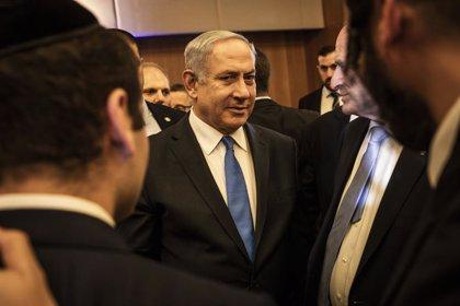 O.Próximo.- Netanyahu anuncia la construcción de más de 6.000 nuevas viviendas en la zona este de Jerusalén