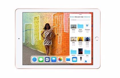 Portaltic.-Apple estudia la posibilidad de permitir que sus usuarios cambien las 'apps' por defecto
