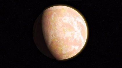 La Tierra se formó más rápido de lo pensado, por acumulación de polvo