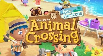 Los jugadores de Animal Crossing: New Horizons podrán modificar el terreno de su isla
