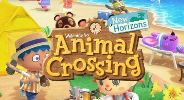 Los jugadores de Animal Crossing: New Horizons podrán modificar el terreno de su