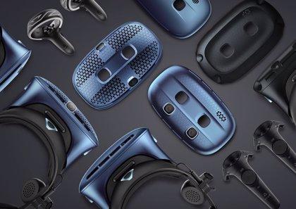 Portaltic.-HTC presenta la familia VIVE Cosmos de gafas de Realidad Virtual modulares