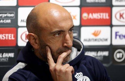 """Abelardo: """"Para lo visto, el resultado ha sido muy excesivo"""""""
