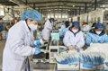China confirma 2.236 muertes por el nuevo coronavirus y 75.465 contagiados