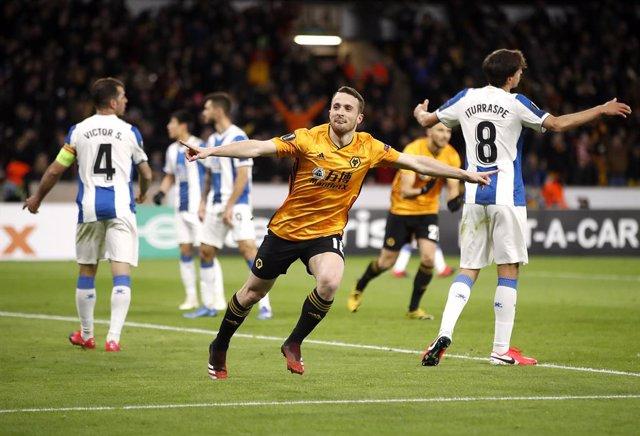 Wolverhampton - Espanyol