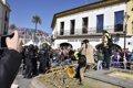 Manifestaciones de agricultores | Directo: Momentos de tensión en la manifestación de Mérida