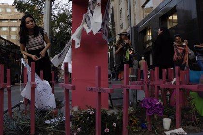 México.- México estrena el año con más de 70 feminicidios en un solo mes